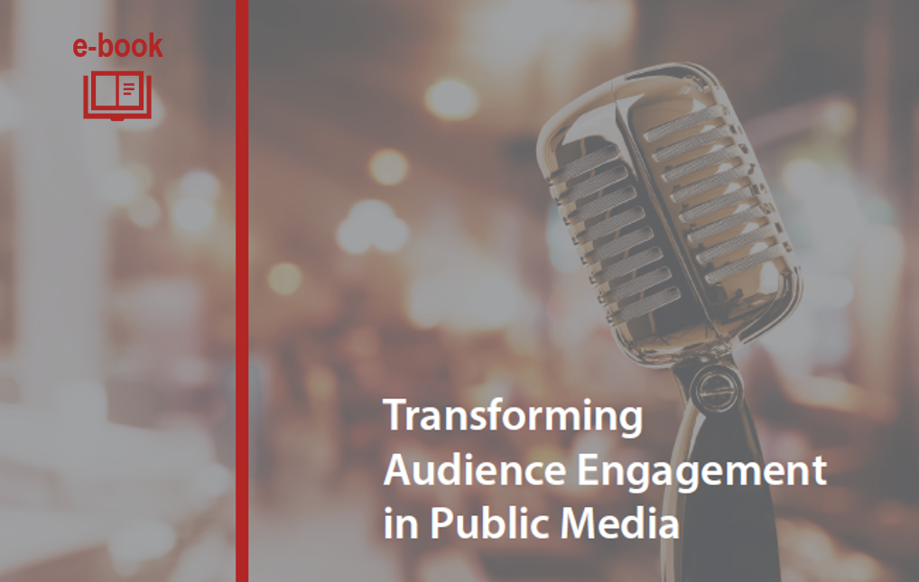 Redpath ebook - Transforming Audience Engagement in Public Media