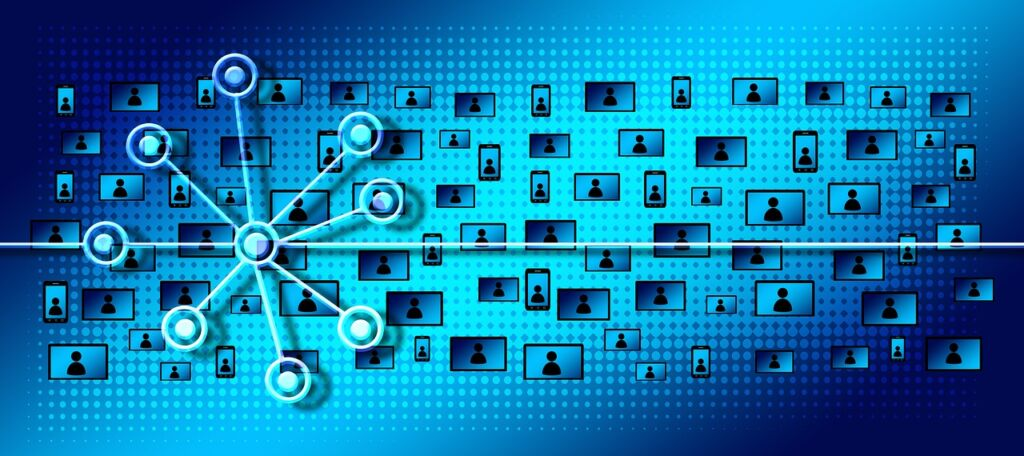 Data governance chain